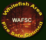 Whitefish Area Fire Safe Council